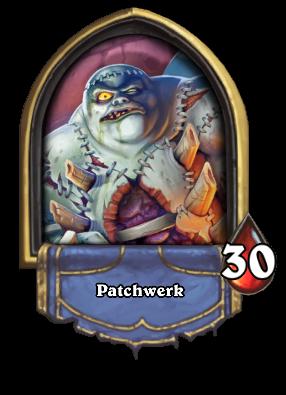 Patchwerk Card Image
