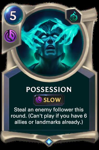 Possession Card Image
