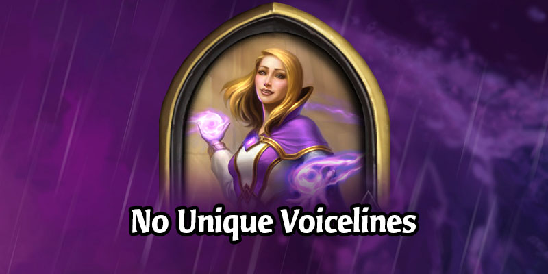 Scholar Jaina Does Not Have Unique Voicelines