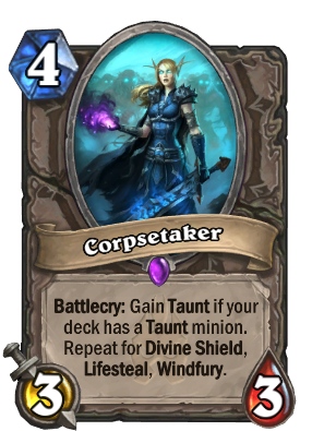 Corpsetaker Card Image