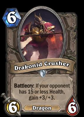 Drakonid Crusher Card Image