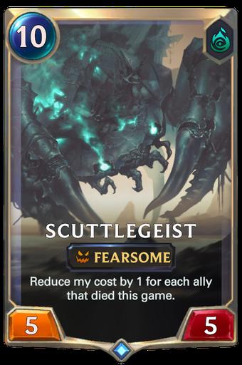 Scuttlegeist Card Image