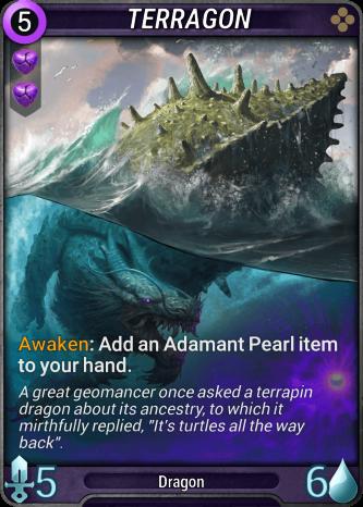 Terragon Card Image