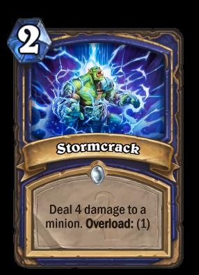 Stormcrack Card Image