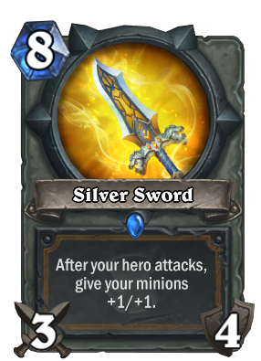 Silver Sword Card Image