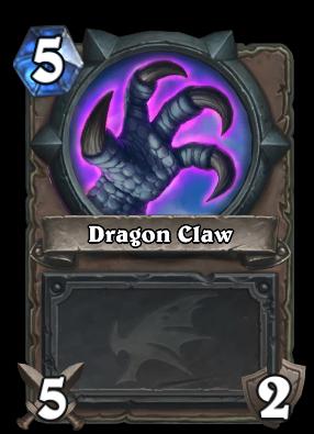 Dragon Claw Card Image