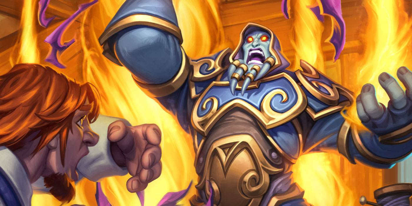 What is Tradeable? Learn More About the Newest Keyword to Join Hearthstone in the United in Stormwind Expansion