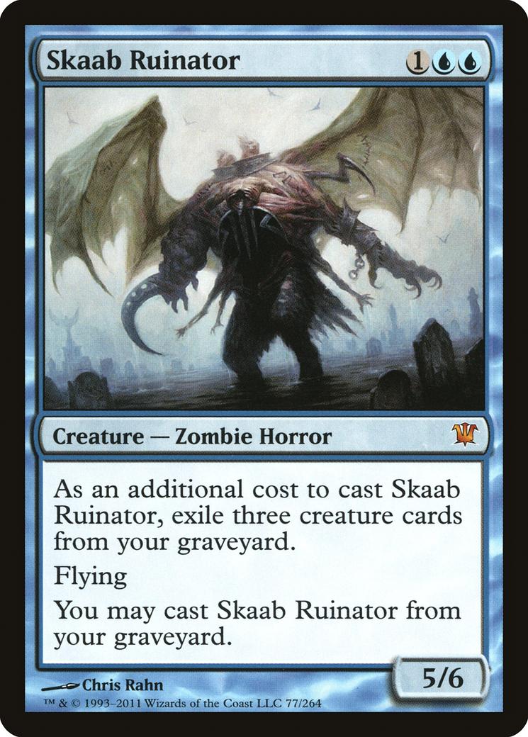 Skaab Ruinator Card Image