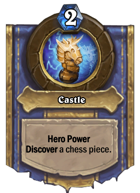 Castle Card Image