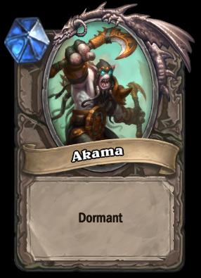 Akama Card Image