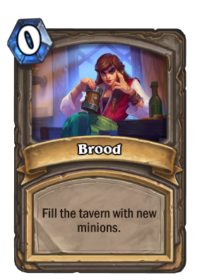 Brood Card Image