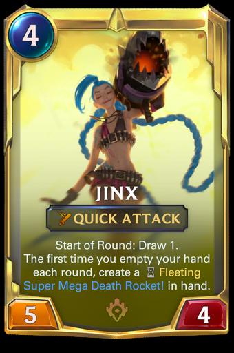 Jinx Card Image