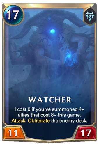 Watcher Card Image