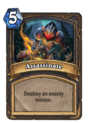 Assassinate Card Image