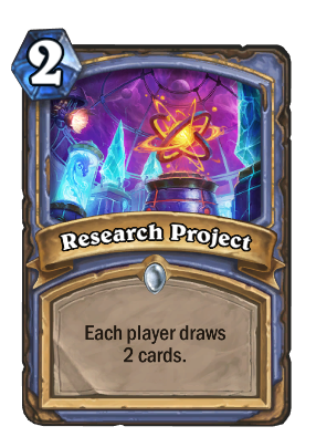 Research Project Card Image