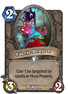 Faerie Dragon Card Image