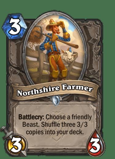 Northshire Farmer Card Image