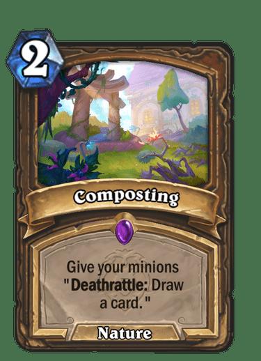 Composting Card Image