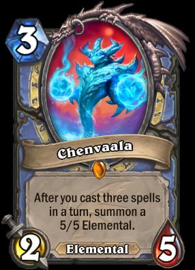 Chenvaala Card Image