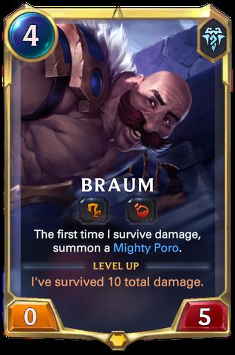 Braum Card Image