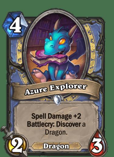 Azure Explorer Card Image