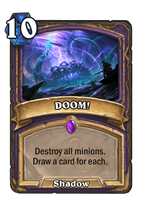 DOOM! Card Image
