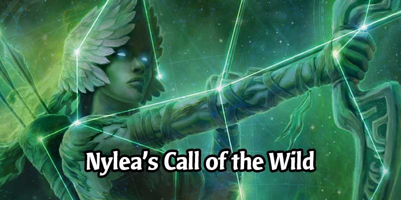 The Festival of the Gods Event Series Continues with Nylea's Call of the Wild - Giant Monsters Emblem with 3 Card Styles