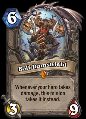 Bolf Ramshield Card Image