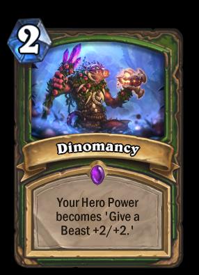 Dinomancy Card Image
