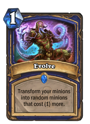 Evolve Card Image