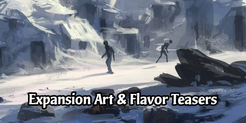 Mythgard's Next Expansion - Art and Flavor Text Teasers From the Halloween Dev Stream