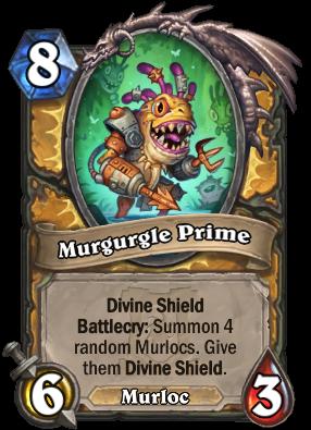 Murgurgle Prime Card Image