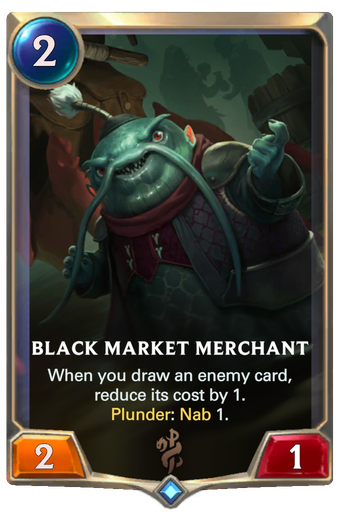 Black Market Merchant Card Image