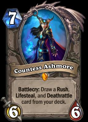 Countess Ashmore Card Image