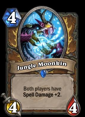 Jungle Moonkin Card Image