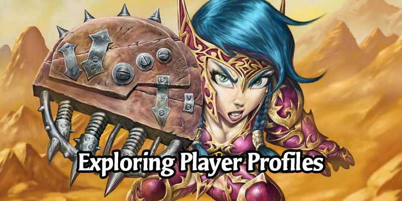 Blizzard is Exploring Adding More Complete Player Profiles to Hearthstone