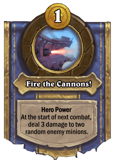 Fire the Cannons! Card Image