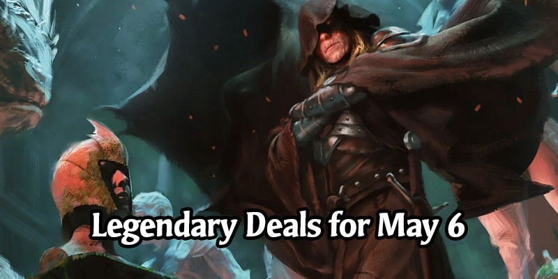 Ravnica Allegiance and Guilds of Ravnica Discounts Today - Save 83% on Select Legendary Creatures and Planeswalkers