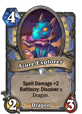 Azure Explorer Card Image