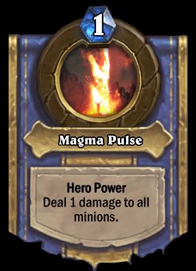 Magma Pulse Card Image