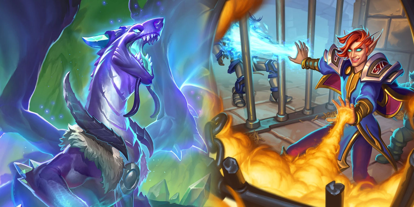 12-Win Hearthstone Duels Decks to Hit the Ground Running in a Post-Meek Mastery Meta