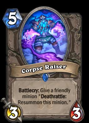 Corpse Raiser Card Image