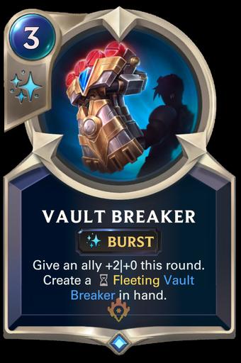 Vault Breaker Card Image