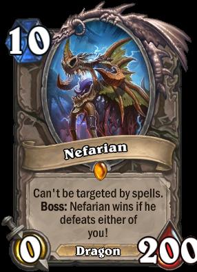 Nefarian Card Image