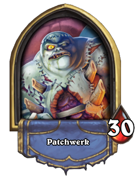 Patchwerk Card Image