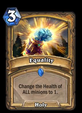 Equality Card Image