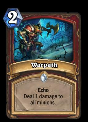 Warpath Card Image
