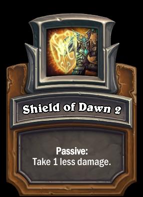 Shield of Dawn 2 Card Image