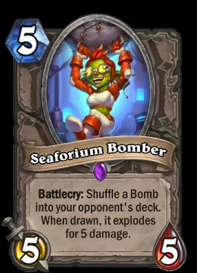 Seaforium Bomber Card Image
