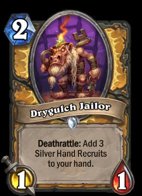 Drygulch Jailor Card Image